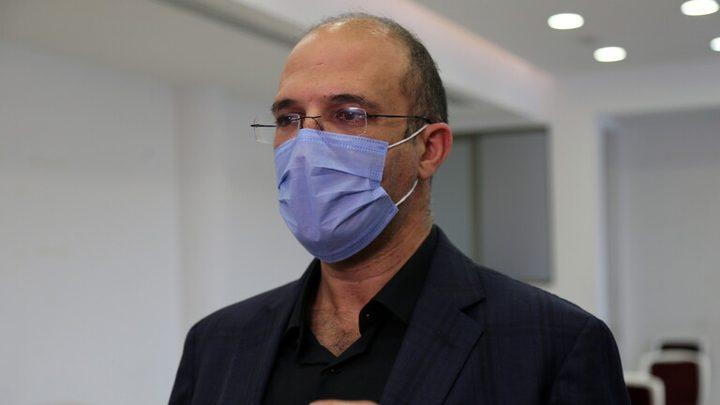 إصابة وزير الصحة اللبناني حمد حسن بفيروس كورونا