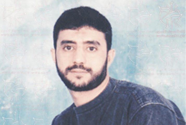 الاحتلال ينقل الأسير باسل عجاج إلى العناية المكثفة