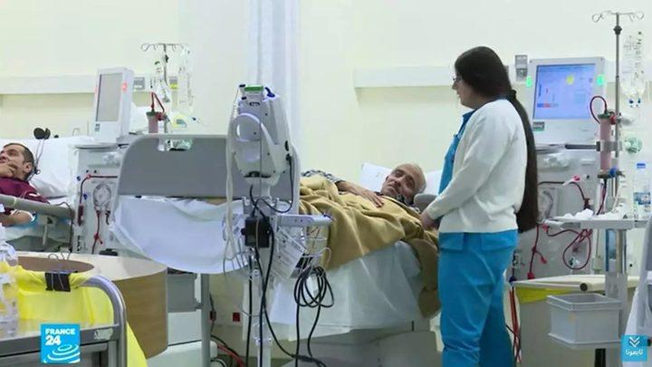 تسجيل 35 حالة وفاة 4988 إصابة جديدة بكورونا في لبنان