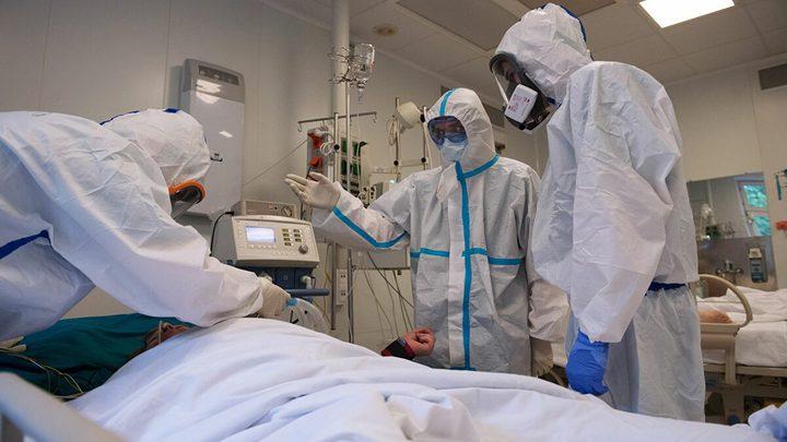 53 إصابة جديدة بفيروس كورونا خلال يوم واحد في جنين