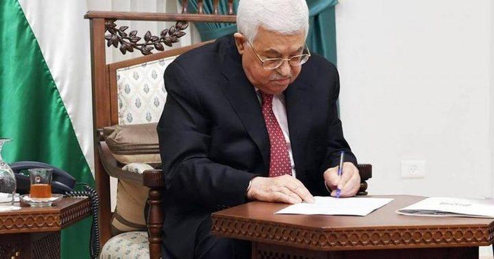 الأحمد: من المتوقع إصدار مراسيم الإنتخابات في 20 من الشهر الجاري