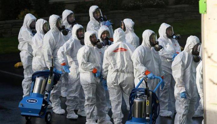 الإصابات بفيروس كورونا في أوروبا تتجاوز الـ30 مليونا
