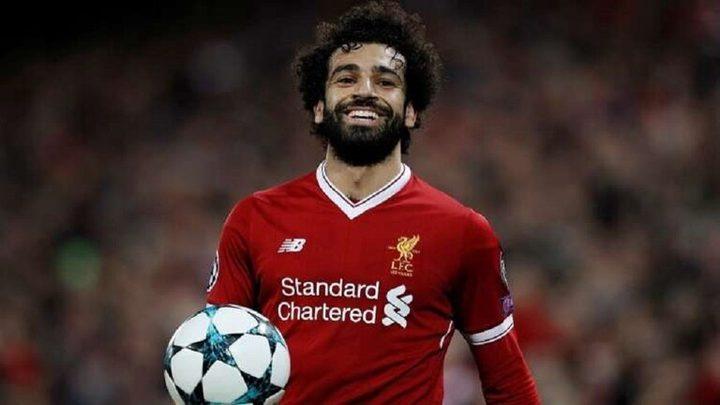 محمد صلاح يحسم الجدل حول مستقبله مع ليفربول