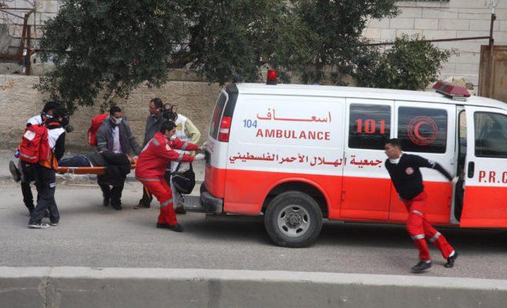 نابلس:مستوطنون يصيبون طفلة بجروح ويحاولون اختطافها في قرية مادما
