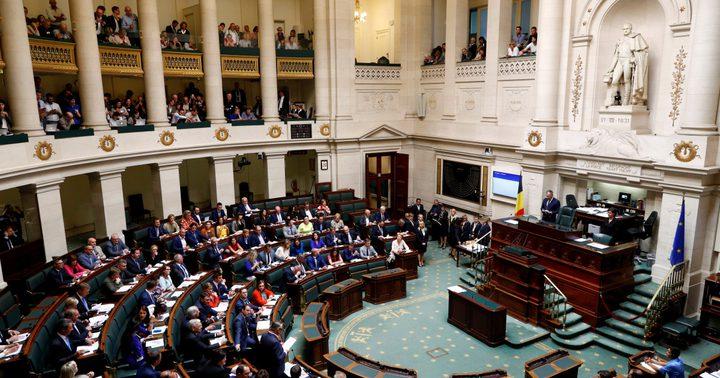 بلجيكا ترحب بمرسوم الانتخابات العامة في فلسطين