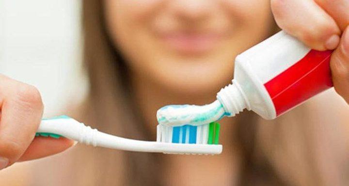 """طرح فرشاة أسنان """"بالذكاء الاصطناعي"""""""