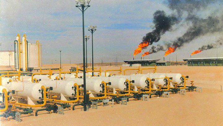 """جائحة """"كورونا"""" تهبط بصادرات الذهب الأسود للجزائر في 2020"""