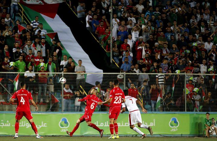 المنتخب الوطني يحقق انتصارا مستحقا على شقيقه الكويتي