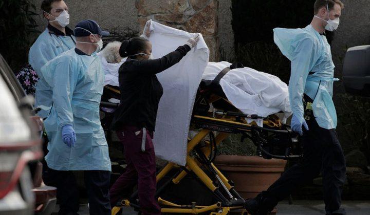 نحو 2 مليون و40 ألف وفاة بكورونا حول العالم