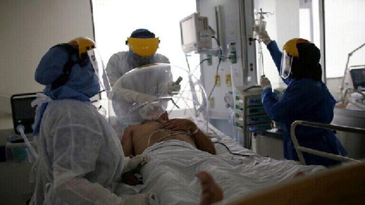 إدخال وزير الدفاع الكولومبي للعناية المركزة إثر إصابته بكورونا