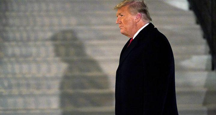 ترامب قد يتعرض للفصل في نقابة انضم إليها عام 1989