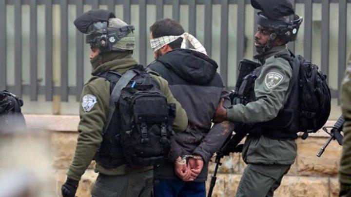 القدس: مخابرات الاحتلال تعتقل شابا من أمام مستشفى المقاصد