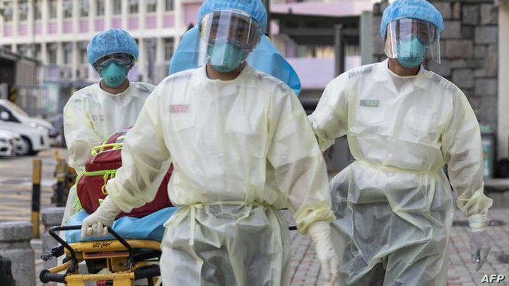 2 مليون و66 ألف وفاة بكورونا حول العالم