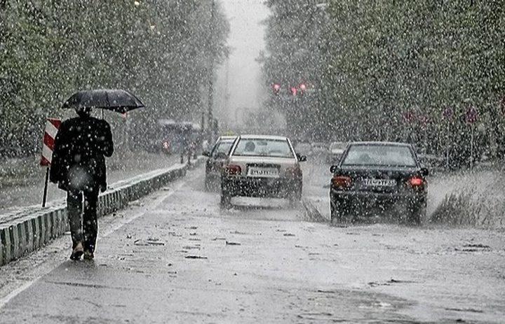 الطقس: أجواء شديد البرودة ويحتمل سقوط زخات خفيفة من الثلج
