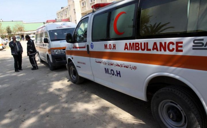 مصرع عامل من قرية طورة إثر سقوطه من علو بأراضي الداخل المحتل