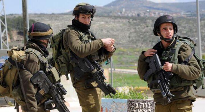 الاحتلال يغلق 3 مداخل لبلدة الطور في مدينة القدس