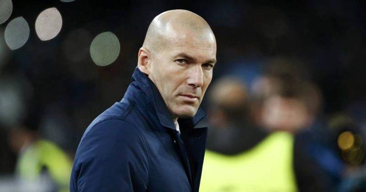 ماهو موقف نجوم ريال مدريد من إقالة زيدان ؟!