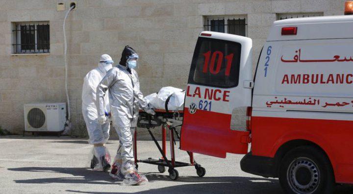 """وزيرة الصحة: اكتشاف 17 إصابة بالطفرة البريطانية لفيروس """"كورونا"""""""