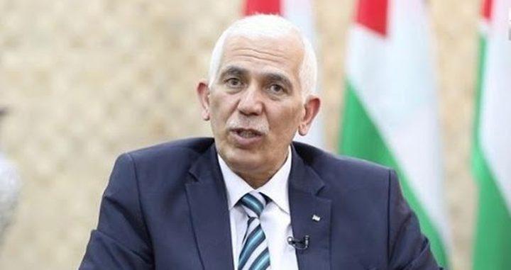 حميد يؤكد مساندة الصحفيين ووسائل الإعلام في مختلف المجالات