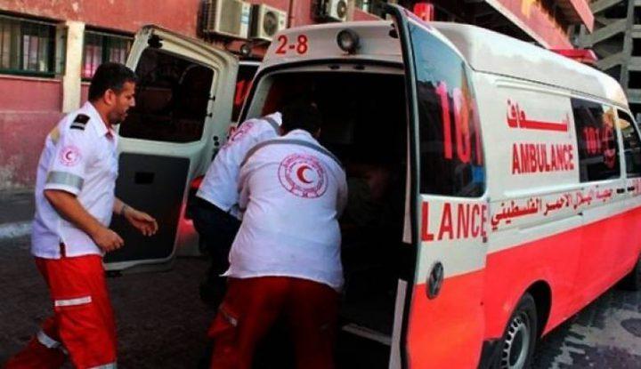 غزة: مصرع طفلة دهسا في بيت لاهيا