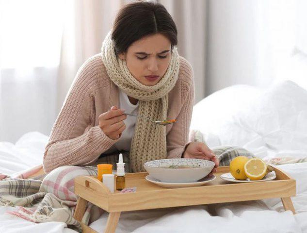 4 أطعمة تساعدكم على التعافي بسرعة من الأمراض