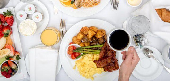 ما هي أفضل الأوقات لتناول وجبات الطعام ؟