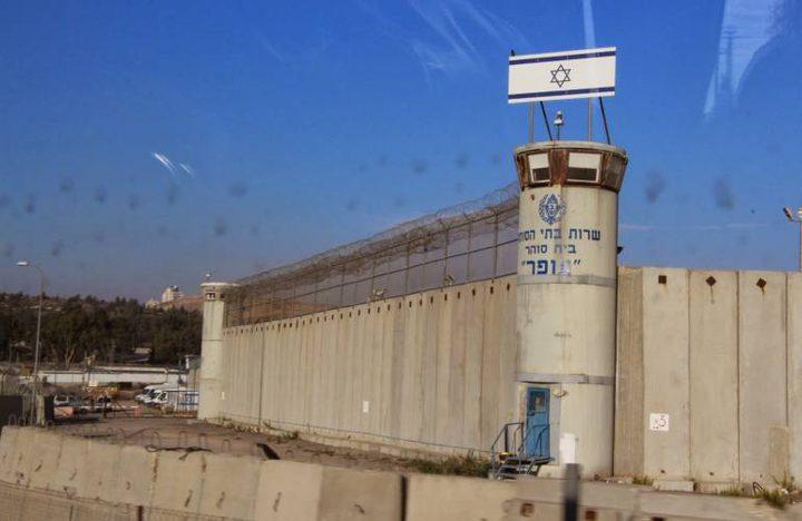 ارتفاع عدد مصابي كورونا في سجن ريمون