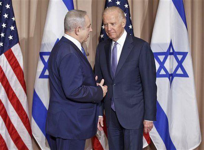 تقديرات اسرائيلية: إدارة بايدن ستقيد نتنياهو بشكل شبه كامل