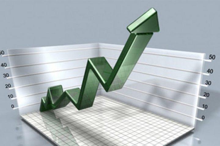الصادرات السلعية ترتفع بنسبة 18% خلال تشرين الثاني