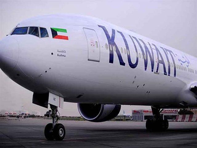 بسبب سلالة كورونا.. الكويت تقلص حركة المسافرين 80 في المئة