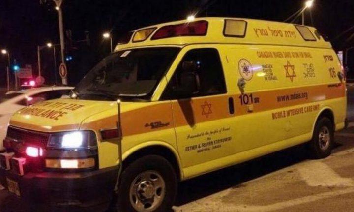 يافا: قتيل وإصابة خطيرة اثر جريمة اطلاق نار