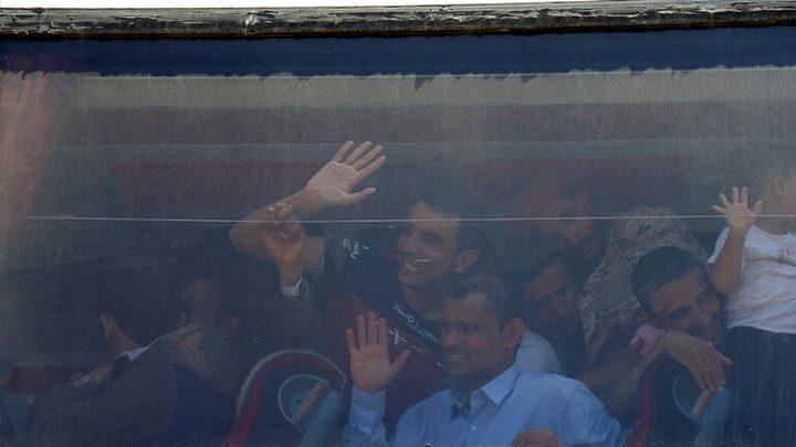 استئناف مفاوضات تبادل الأسرى اليمنيين في الأردن