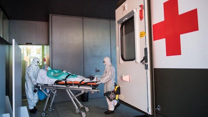 أكثر من 1200 وفاة و62334 إصابة جديدة بكورونا في البرازيل