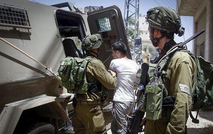جنين: قوات الاحتلال تقتحم بلدة قباطية وتعتقل 3 مواطنين
