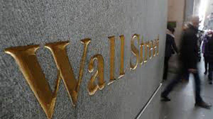 """هبوط أسهم شركات تكنولوجيا كبرى مع افتتاح بورصة """"وول ستريت"""""""