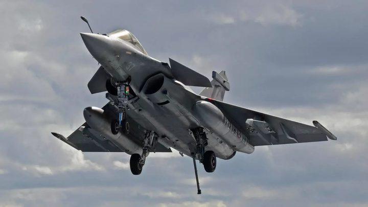 اليونان تشتري 18 طائرة رافال لتعزيز قدراتها في مواجهة تركيا