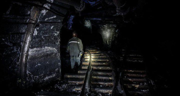 قتلى جراء انفجار منجم للذهب في شرقي الصين