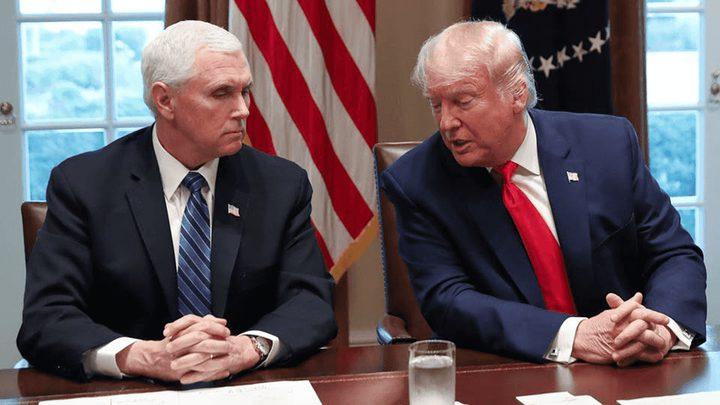 مجلس الشيوخ يرفض وقف عملية عزل ترامب