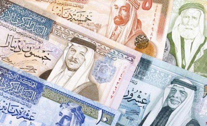 سلطة النقد:توفر السيولة النقدية بعملة الدينار الأردني في السوق