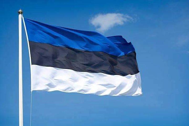 استونيا تطالب دولة الاحتلال بوقف خطوات تقويض حل الدولتين