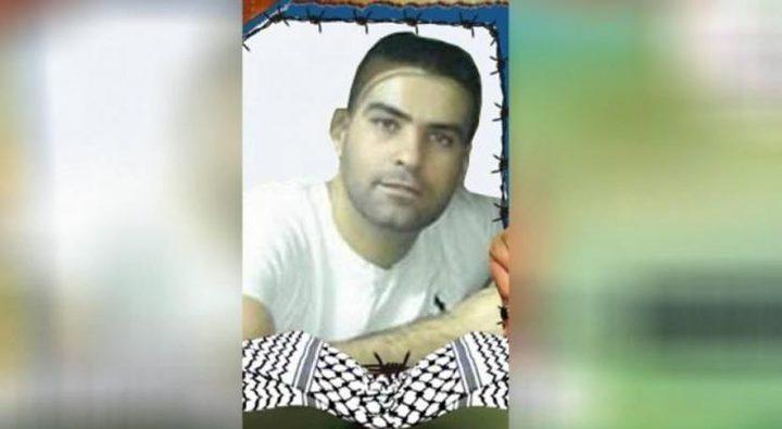 جنين: الأسيرغوادرة يدخل عامه الـ18 في سجون الاحتلال