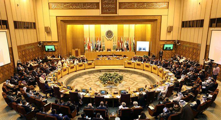 اجتماع طارئ لوزراء الخارجية العرب لدعم فلسطين الشهر المقبل