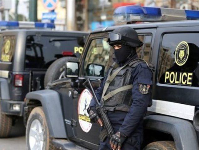 عقوبة مشددة على مواطنين انتحلوا صفة ضباط أمن وطني في مصر