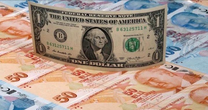 صندوق النقد يتوقع نمو الاقتصاد التركي بمعدل 6%
