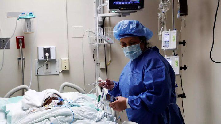 الصحة العالمية تسجل حصيلة قياسية للوفيات بكورونا في العالم