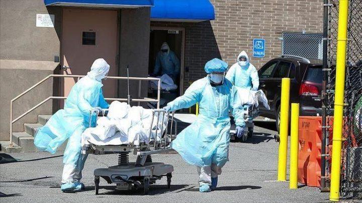 الوفيات بكورونا في الأمريكتين وصل إلى نحو مليون شخص