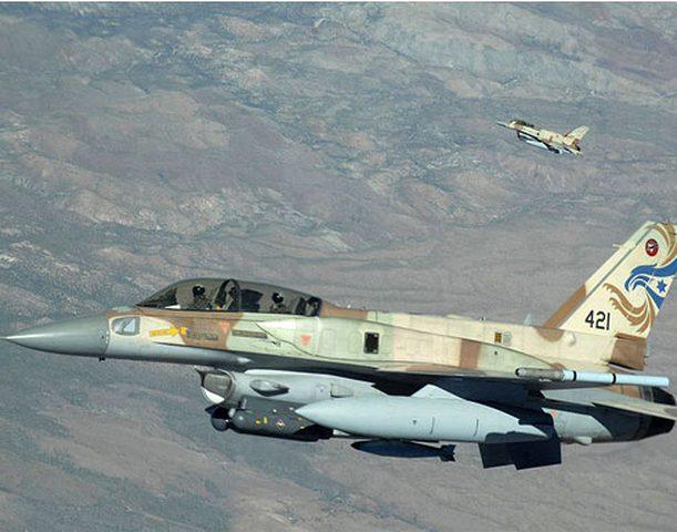 """دولة الاحتلال تبيع الفائض لديها من طائرات """"إف-16"""""""