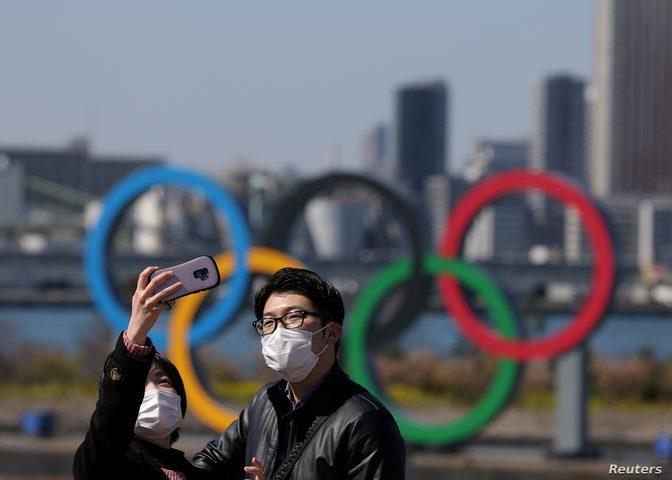 طوكيو: تسجيل 1064 حالة إصابة جديدة بفيروس كورونا