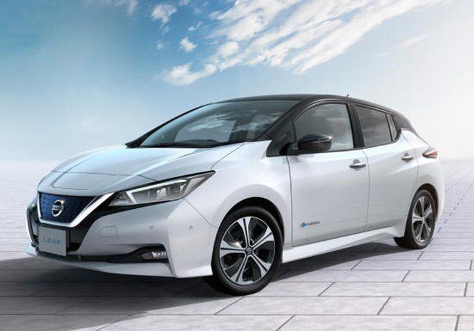 نيسان تعتزم تحويل كل سياراتها للعمل بالكهرباء أوائل العقد المقبل
