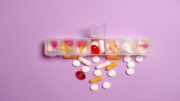 أعراض نقص فيتامين B12 في جسم الانسان